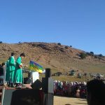 ساكنة سبت النابور من سيدي إفني تحتفل وتـُطالب برأس السنة الأمازيغية عيداً وطنياً