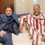 هل يلتحق عبد الرحيم بنبعيدة رئيس جهة كلميم واد نون بحزب العدالة والتنمية؟