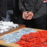 إيقاف 06 أشخاص بينهم امرأة يستغلون شقة للإتجار في المخدرات بكلميم