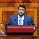 البرلماني محمد أبدرار يطالب بحضور وزيرين للبرلمان لتطويق غضب التجار والمهنيين