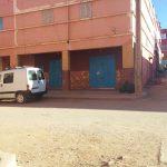 إضراب التجار والمهنيين يؤزم الوضعية الاقتصادية بمركز قروي بسيدي إفني