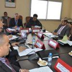 المجلس الإقليمي لسيدي إفني يصوت بالإجماع على 07 نقط في دورة يناير العادية
