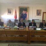 مسؤول إقليمي: إقليم تيزنيت يعرف محدودية في الموارد المائية