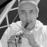مايسترو النَّاي الأمازيغي أحمد أوتزنوت