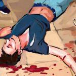 جريمة قتل تؤدي بحياة طالب جامعي ينحدر من ضواحي تيزنيت