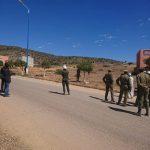 تجدد المواجهات في جماعة أربعاء الساحل والسلطات تطالب الرحل بمغادرة المنطقة