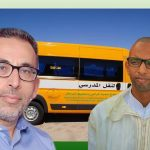 سيارة للنقل المدرسي في تيزنيت تثير جدلا بين أتباع أخنوش وإخوان العثماني