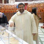الــPAM ينصب برلماني سيدي إفني رئيسا لفريقه البرلماني بمجلس النواب