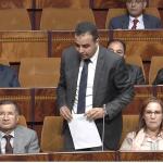 مصطفى بايتاس يدعو لإقرار سياسة عمومية للقضاء على ظاهرة تشغيل الأطفال