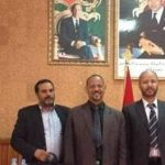 الــPJD  يتحدّى الداخلية ويصرُّ على بنبعيدة رئيسا لمجلس جهة كلميم