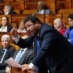 البرلماني أبدرار: عرض حصيلة الحكومة تعبير انشائي لا يعكس حقيقة الأوضاع