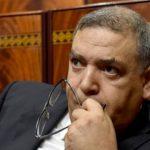 هل توصلت وزارة الداخلية باستقالة