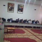 لقاء جهوي بأكاديمية جهة كلميم واد نون حول إرساء النظام المعلوماتي