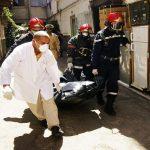 مصرع خمسيني بعد سقوطه من ضوّاية منزل بمدينة تيزنيت