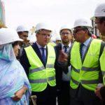 وزير العدل: جهة گلميم باتت تتوفر على بنيات قضائية في مستوى طموحات المغرب الجديد