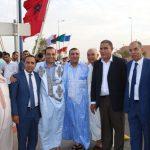 إقليم كلميم ... وزير العدل يشرف على افتتاح فعاليات مهرجان ظلال الأركان