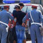ثلاثة شبان في قبضة رجال الدرك بتهمة السرقة
