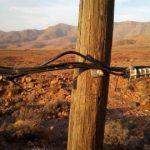أسلاك كهربائية تـُهدد حياة الأطفال في المناطق القروية بإقليم سيدي إفني