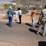 يهم إقليم سيدي إفني ... الداخلية تُـخرج لجن مختلطة في معاينات ميدانيّة لبـؤَر خطر الفيضانات