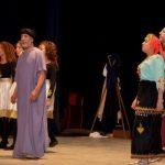 عرض مسرحي أمازيغي جديد بعنوان