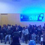 حزب البصمة بكلميم ينظم دورة تكوينية تحت حول الحكامة داخل الجمعيات التعاونيات