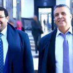 البرلماني أبودرار يُساند وهبي لتوليه منصب أمين عام حزب