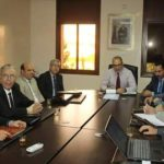 لجنة  تفتيشية تحل بأكاديمية جهة كلميم وادنون