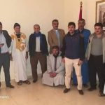 اعتداءات الرعاة الرحل على ساكنة سيدي إفني تدفع أعضاء جماعة إلى الاعتصام داخل مقر العمالة