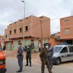 خرق الطوارئ الصحية يجرُّ شخصا إلى الاعتقال ضواحي تيزنيت