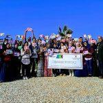 المجلس البريطاني للثقافة يمنح بمديرية سيدي إفني جائزة المدرسة الدولية