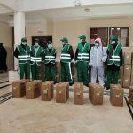 المجلس الاقليمي لآسا الزاك يوزع اللوحات الإلكترونية على التلاميذ