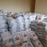 سيدي إفني ... انطلاق المرحلة الثالثة من عملية توزيع الدعم الغذائي على الأسر المعوزة والمتضررة من حالة الطوارئ الصحية