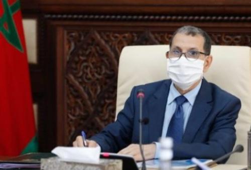 الحكومة تصادق على مراسيم تواريخ الانتخابات المقبلة