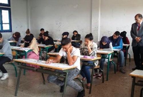 وزارة التربية الوطنية تصدر بلاغاً جديداً يهم امتحانات الباكلوريا