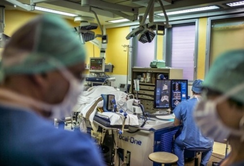 موظفو الصحة سيخضعون لنظام أساسي خاص