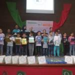 جمعية نسائية بسيدي إفني تحتفي بالتلاميذ الأيتام المتفوقين