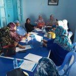 منظمة المرأة التجمعية بكلميم وادنون تؤكد ضرورة إشراك الشباب داخل المؤسسات