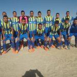 نتائج وترتيب الجولة الثانية من بطولة القسم الشرفي الأول عصبة سوس لكرة القدم
