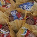 لماذا غابت السلطة على عملية توزيع المساعدات الغذائية بجماعة تكانت بكلميم؟