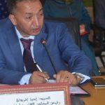 المجلس الإقليمي لكلميم يخرج عن صمته بسبب دعم جائحة كورونا
