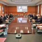 لجنة الداخلية بمجلس المستشارين تصادق على مشروع مرسوم